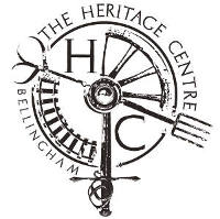 The Heritage Centre Bellingham Logo